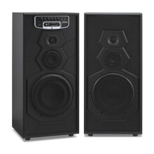 SHARP Active Speaker - CBOX-RB1280UBL