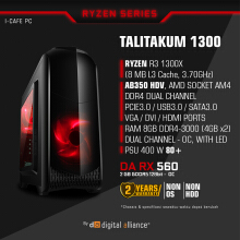 DIGITAL ALLIANCE Talitakum 1300