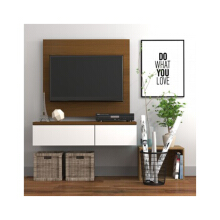 HIGHPOINT Case Cabinet with TV Panel PCI00502 (Pre-Order 21 Hari Kerja)
