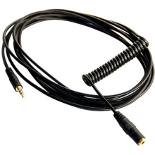 Rode VC1 Minijack/3.5mm Stereo Extension Cable (3m/10