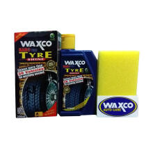 Waxco Tyre Shine 250 ml