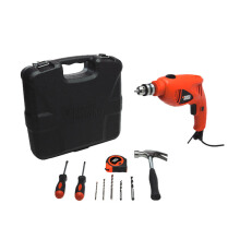BLACK & DECKER 10MM KITTING SET