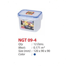 NAGATA Food Container - NGT09-4
