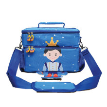 GABAG 3D Kids Lunchbag Prince