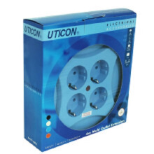 UTICON Cable Roll 4 M ST148CR