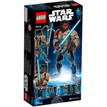 LEGO Constraction Star Wars Finn 75116