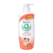 BIORE Body Foam Bright 600 ml