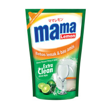 MAMA Jeruk Nipis Liquid Pouch 800 ml