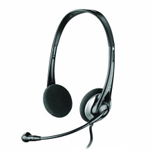 PLANTRONICS Audio 326 -  Black
