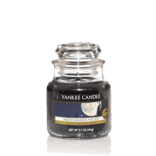 Yankee Candle Small Candle Jar - Midsummer's Night - 104gr