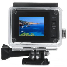 S30 1.5 inch Action Camcorder Diving Sports DV Camera