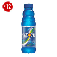 MIZONE Apple Guava Carton 500ml x 12pcs