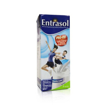 ENTRASOL Ready To Drink Vanila 200 Ml
