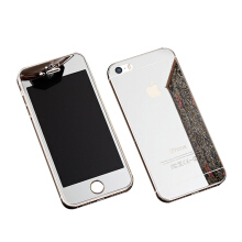 tempered glass mirror iPhone 4 4S