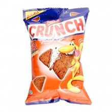 NESTLE Crunch Chipsorange 60gr