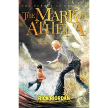 The Mark Of Athena-The Heroes #3 - Rick Riordan 9789794337400