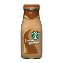 STARBUCKS Frappuccino Coffee 281ml
