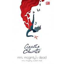 Mrs. Mcginty Sudah Mati (Mrs. Mcginty's Dead) - Agatha Christie 617185023