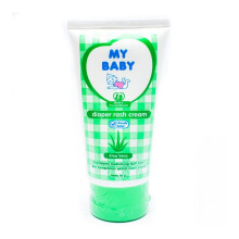 MY BABY Diaper Rash Cream 50gr