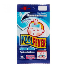 KOOLFEVER (Kids) 1 BOX isi 12pcs