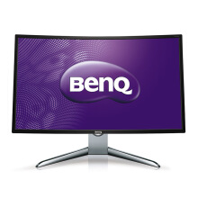 BenQ EX3200R 31.5 inch Curved Gaming Monitor