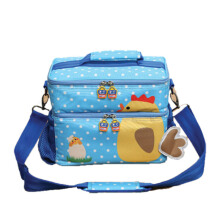 GABAG 3D Kids Lunchbag Chick