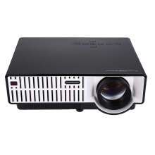 PRW310 LED Projector 1280x800 Pi 2800LM with Keystone Correction EU PLUG
