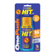 HIT One Push Orange 16+3ml