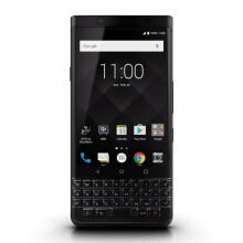 BLACKBERRY KEYone - Black Limited Edition