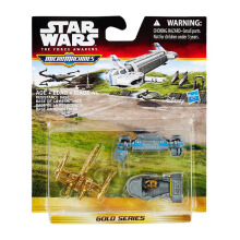 STAR WARS E7 Resistance Base SWSB6940