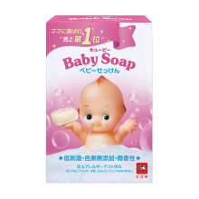 COW STYLE Baby Soap 90 gr