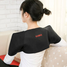 [Kingstore]Self-Heating Ceramic Shoulder Pad Belt Band Wrap Support Brace Protector
