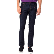 LEA Original Slim - Dark Indigo