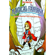 Magical Fantasy - Dini Marlina 9786023851560