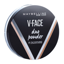 MAYBELLINE Face Studio - V Shape Powder 01 LIGHT MED