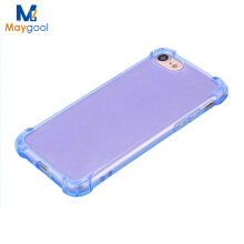 Maygool TPU Cases For iphone 7 Silicone Transparent Phone Case Silicone TPU Covers For apple iphone 7 Kasus