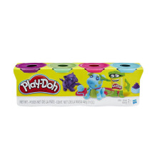 PLAY-DOH Bright Color Pack PDOB6509