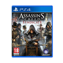 SONY PS4 Game - Assassin's Creed: Syndicate