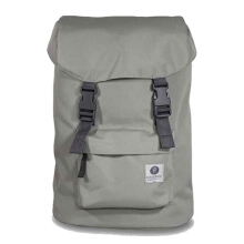 RIDGEBAKE Hook Bag Light Grey 1-116-LGR - P