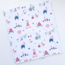 MOOI Blanket Circus Collection 110x100 cm