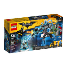 LEGO Batman Movie Mr. Freeze™ Ice Attack 70901