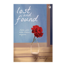 Lost & Found - Dy Lunaly - 571610055