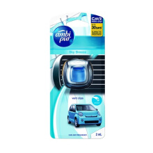 AMBI PUR Car Mini Vent Clip Sky Breeze 2ml
