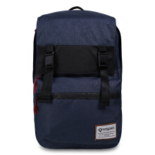 Bodypack Nautical 1.0 Daily Backpack - Blue Blue