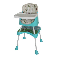 BABY SAFE High Chair and Booster Seat