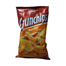 LORENZ Crunchips Red Chili 100gr