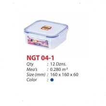 NAGATA Food Container - NGT04-1