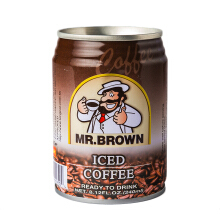 MR. BROWN Iced Coffee 240ml