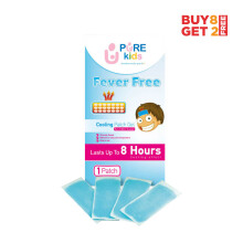PURE KIDS Paket Fever Free (8+2)