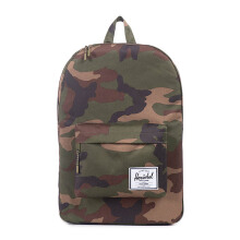 HERSCHEL Classic  Backpack 10001-00032-OS (22L) - Woodland Camo